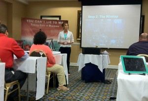 Blanca Cobb:Personalized Coaching and Group Training